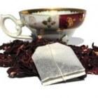 Bereiding van je eigen thee en ijsthee