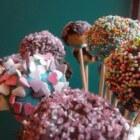 Cupcakes, cake pops en whoopies