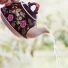 Alles over thee zetten