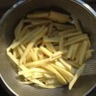 Hoe maak ik zelf verse friet