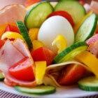 Lunchpauzes op school: wat is gezond en lekker?