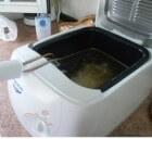 Frituurpannen: Hoe werkt een frituurpan?