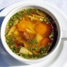 Op dieet? Zelf soep klaarmaken