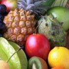 Zomerse desserts met exotisch fruit: gezond en lekker!