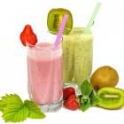Super gezond tussendoortje: Smoothies