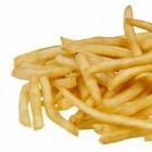 Patat of frietjes? Ze kunnen ook gezond gebakken worden!