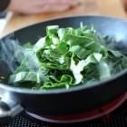 Wat is groente blancheren?