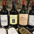 Bezinksel in wijn, volkomen natuurlijk