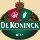 De Koninck, ideaal terrasbiertje