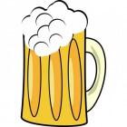 Bier in plaats van water in de middeleeuwen