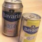 De verfrissende bieren van Bavaria 0.0% alcohol