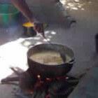De Gambiaanse keuken
