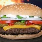 Broodje hersenen? Vreemdste hamburgers ter wereld