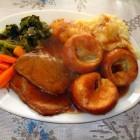Populaire gerechten uit de Engelse keuken