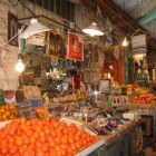 Jaffa sinaasappels en andere citrusvruchten uit Israël