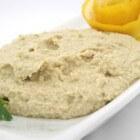 Israëlische keuken: techina, aubergine, hummus