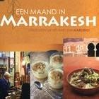 Een maand in Marrakesh: Marokkaans kookboek