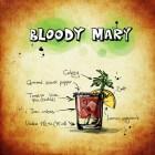 Variaties op de Bloody Mary