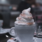 Alcoholische cocktails: Hot drinks