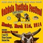 Testicle Festival - het festival van de stierenballen