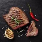 Vitamine B12 in voeding: vlees, vis en vleesvervangers