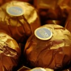 De populariteit van het merk Ferrero