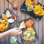 Tien tips voor het organiseren van een walking dinner