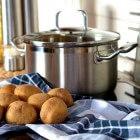 Keuken en koken: Aanpassingen voor blinden en slechtzienden