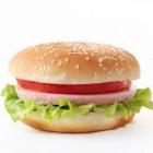 Fastfood voor kinderen: verbieden of niet?