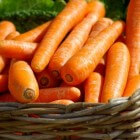 Wortelen: Groenten die ooggezondheid bevorderen