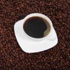 Kopje koffie drinken: voordelen en nadelen
