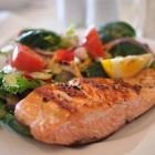 Een snelle en gezonde maaltijd maken