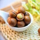 Hoeveel calorieën zitten er in noten?