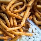 Raspatat - Het eigenzinnigste frietje van Nederland