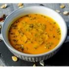 Kruiden voor in de soep: zorgvuldig kiezen voor juiste smaak