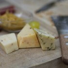 Welke kaas is lekker op een kaasplankje