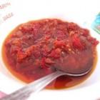 Populaire Indische sambalsoorten