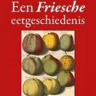 Een Friesche eetgeschiedenis van Anne van Lieshout