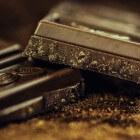 Een beter humeur door chocolade