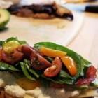 Vegetarische voeding ongezond voor ouderen