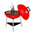 Barbecue boodschappenlijst