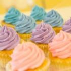 Cupcakes: een trend om van te smullen