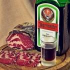Jägermeister: een populaire kruidenbitter
