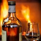 Alcohol gedistilleerd - Sterk alcoholische dranken