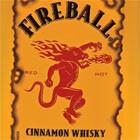 Fireball whisky, de nieuwe Jägermeister