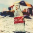 Coca-Cola flessen