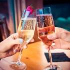 Goedkope champagne? Probeer eens mousserende wijn!