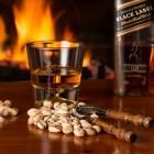 Whisky drinken en met gerechten combineren