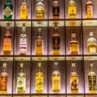 Bekende soorten whisky op basis van land of samenstelling