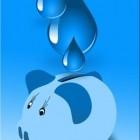 Drink gezond kraanwater ipv water uit een vieze plastic fles